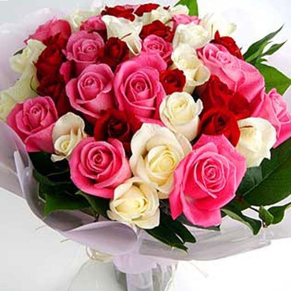 Пожалуй, многих волнует вопрос, где же купить розы первой свежести...