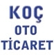 Koç Oto Ticaret logo