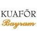Kuaför Bayram logo