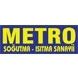 Metro Isıtma Soğutma Sanayi