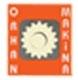 Orhan Makina San. Tic. Ltd.şti. logo