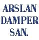 Arslan Damper Sanayi