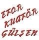 Efor Bayan Kuaförü