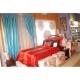 Ecobella Home yatak örtüsü