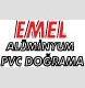 Emel Alüminyum PVC Doğrama