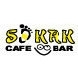 Sokak Cafe Bar logo