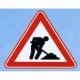 trafik tehlike uyarı işaretleri 3