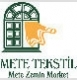 Mete Tekstil San. Tic. Ltd. Şti.