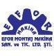 Efor Makina