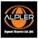 Alpler Group İnşaat logo