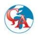 Çevikler Alüminyum logo