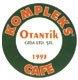 Kompleks Otantik Cafe