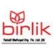 Birlik Tekstil Mefruşat Dış Tic. Ltd. Şti.