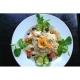 ton balıklı sebzeli salata