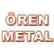 Ören Metal San. Tic. Ltd. Şti.