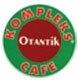 Cafe Kompleks