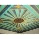 ahşap tavan dekorasyon
