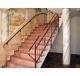 villa merdiven çıkışı
