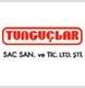 Tunguçlar Sac Sanayi ve Tic. Ltd. Şti