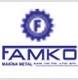 Famko Makina Metal Sanayi ve Tic. Ltd. Şti