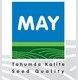 May Tohumculuk logo