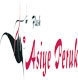 Flash Asiye Peruk logo