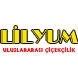 Lilyum Uluslararası Çiçekçilik
