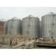 tahıl depolama siloları
