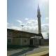 Çelik Konstrüksiyon Minare - Çelik Minare