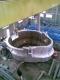 Yazıcı demir çelik ark ocağı EAF çanak i