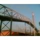 İsdemir ferro alaşım tesisleri konveyor
