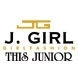 İsmail Biberci J. Girl