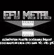 Efu Metal logo