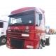 DAF XF 95,480 2005 MODEL