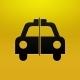 İskenderun Taksi logo