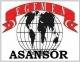 Egemen Asansör logo