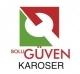 Bolu Güven Karoser logo
