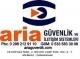 Aria Güvenlik logo