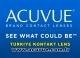 Acuvue Kontakt Lens logo