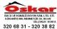 Oskar Baca Kanalizasyon Arıza Açma logo