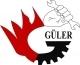 Güler Yangın Söndürme logo