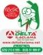 Muğla Delta İlaçlama logo