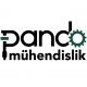 Pando Mühendislik Proje Danışmanlık logo