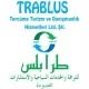 Trablus Tecume Ve Konsolosluk Hiz logo